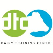 Logo dairy training centre