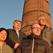 """Wereldprimeur: LoRa """"Internet of Things Netwerk"""" voor de agro-sector start op 23 maart in de Achterhoek!"""