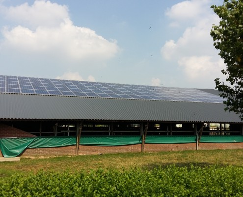 Project Middelbrink Projectbegeleiding Asbest eraf, zonnepanelen erop.'v
