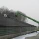 Project Lanters: Projectbegeleiding Asbest eraf, zonnepanelen erop. Sanering ligboxenstal