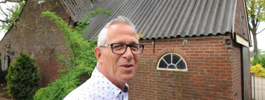 Anton Legeland van LNAgroa